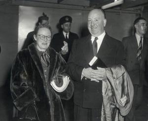 Alfred dan Alma