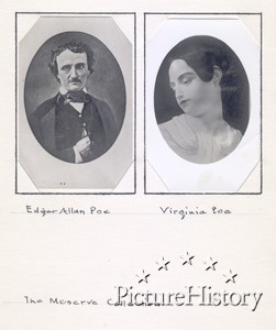 Edgar Allan Poe dan Virginia