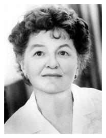 P.L. Travers (Helen Lyndon Goff)